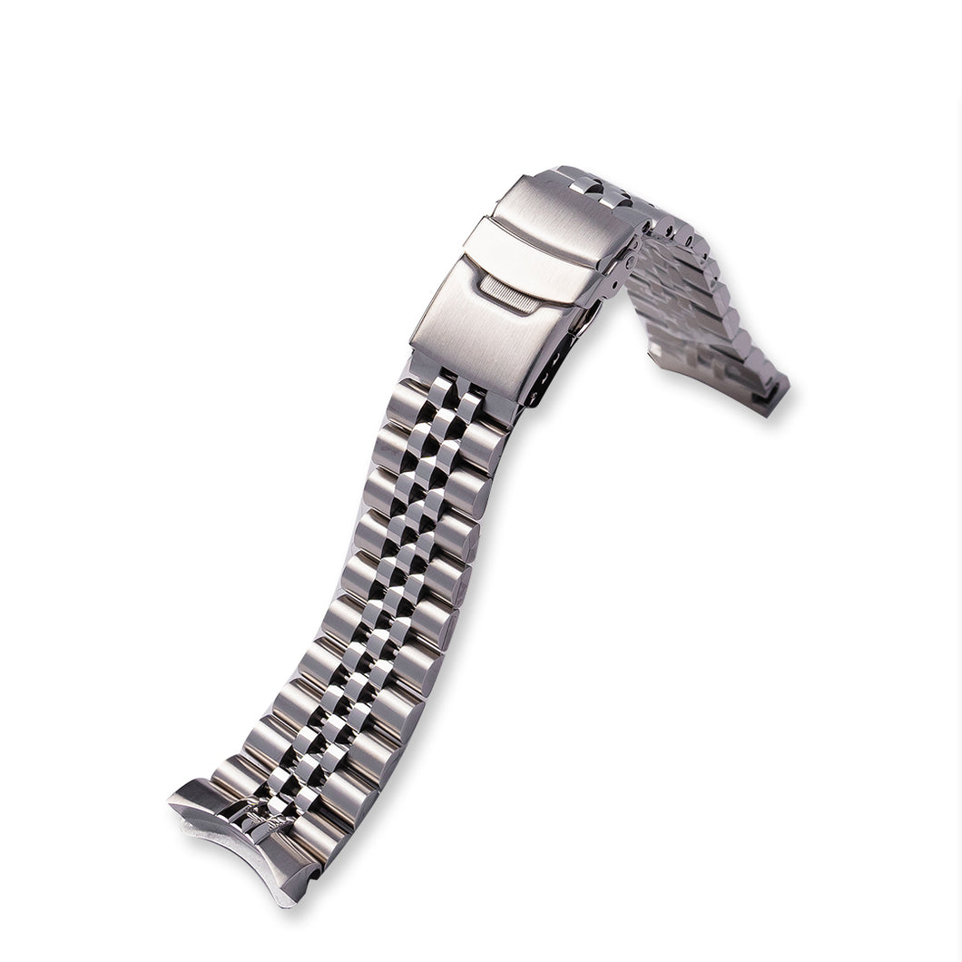 SB0630 SKX007 Jubilee Bracelet - Polished/Brushed Finish