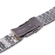 Load image into Gallery viewer, SB0629 SKX007 Jubilee Bracelet - Two Tone Silver/Gold Finish