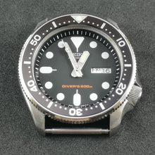 Load image into Gallery viewer, SKX007 Aluminum Bezel Insert - Watch&Style