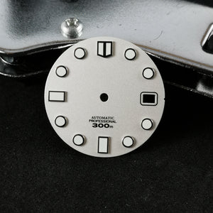 MM300 Style White Dial - Watch&Style