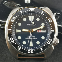 Load image into Gallery viewer, SRP Turtle Reissue Flat Sapphire Crystal