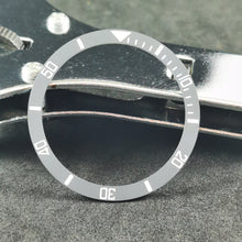 Load image into Gallery viewer, CI0023 SKX007 Sub Style Ceramic Bezel Insert - Sandblasted