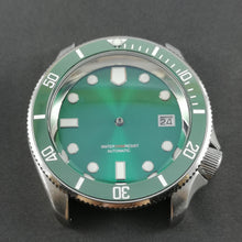 Load image into Gallery viewer, Dial - Sunburst Green - Watch&Style
