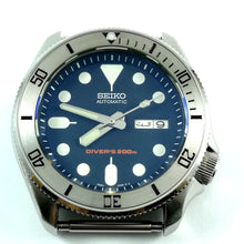 Load image into Gallery viewer, Sub Style - SKX007 Stainless Bezel Insert - Watch&Style