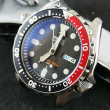 Load image into Gallery viewer, SKX007 T1000 Rotating Bezel