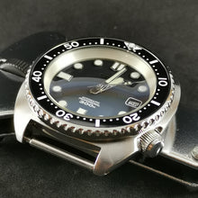 Load image into Gallery viewer, SRP Turtle Re-issue - Sub Style Rotating Bezel - Watch&Style
