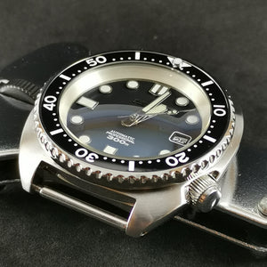 SRP Turtle Re-issue - Sub Style Rotating Bezel - Watch&Style