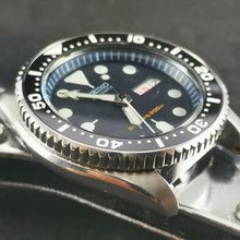 Load image into Gallery viewer, SKX007 M1 Rotating Bezel