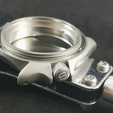 Load image into Gallery viewer, CN0248 SKX007 Crown - Sandblasted Finish