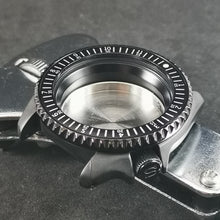 Load image into Gallery viewer, SKX007 Aluminum Bezel Insert - Timer