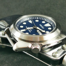 Load image into Gallery viewer, R0175 SRP Turtle Re-issue Pilot Bezel - Brushed