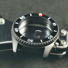 Load image into Gallery viewer, SKX013 Sub Style Rotating Bezel -  Matte Black