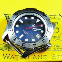 Load image into Gallery viewer, R0158 SKX007 SM Style Rotating Bezel - DT