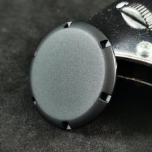 Load image into Gallery viewer, C0370 SKX007 Matt Black Case Back