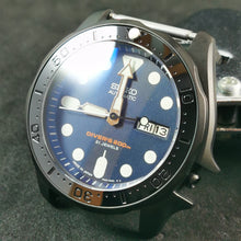 Load image into Gallery viewer, CI0026 SKX007 Stealth SKX Style Ceramic Bezel Insert