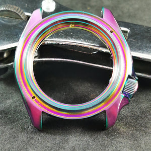 RC0327 SKX007 Replacement Case - Chameleon