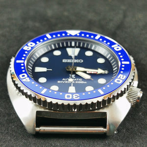 R0176 SRP Turtle Re-issue - M1 Rotating Bezel