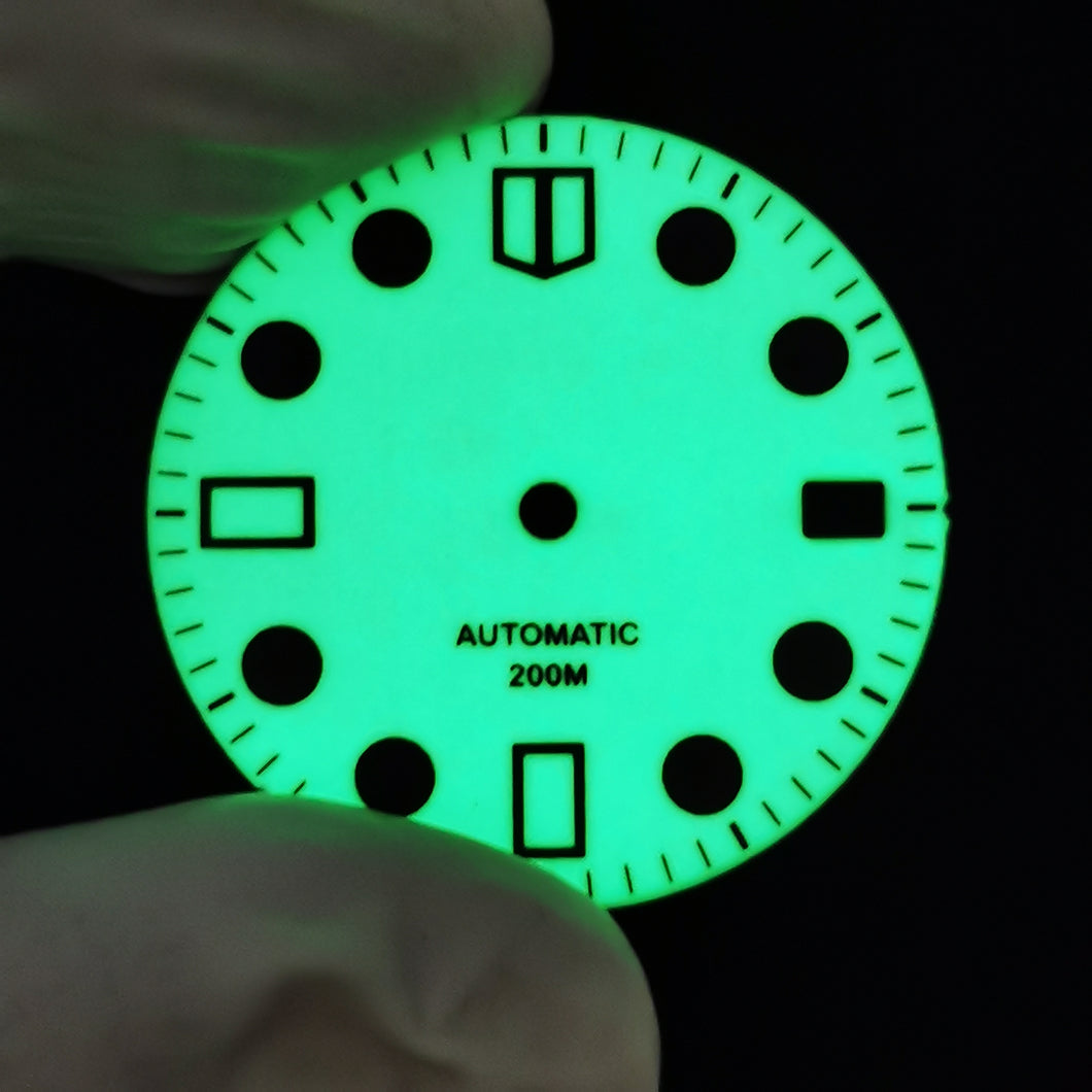 D0225 Dial - MM Style - Full Lumed