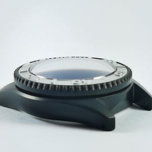 G0656 SKX013 Double Dome Sapphire Crystal - For Slope Insert