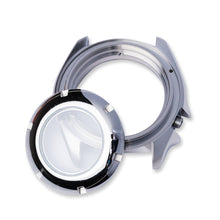 Load image into Gallery viewer, RC0321 SKX007 Replacement Case - Silver V1