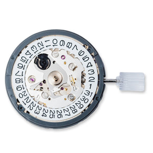 SII NH35A Automatic Movement