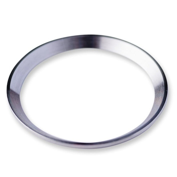 C0452 SNZF17 Chapter Ring - Brushed Silver