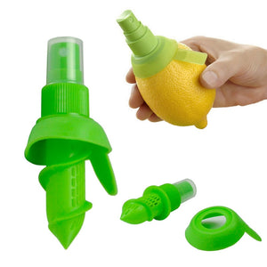 Lemon Squeezer Spray Mod