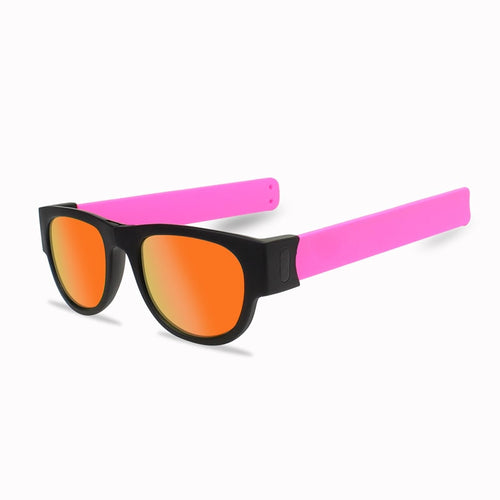 Polarized Foldable Wrist Sunglasses