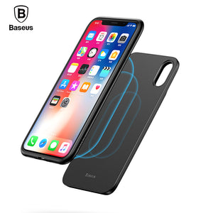 Wireless Charger Power Bank Case