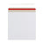 164 x 164mm  Himalayan White Peel & Seal All-board Pocket [Pack 200] 1015