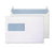162 x 229mm C5 Rushmore Business White Window Peel & Seal Wallet 3208