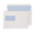 162 x 238mm  Ben Nevis White Window Self Seal Wallet [Pack 500] 3424