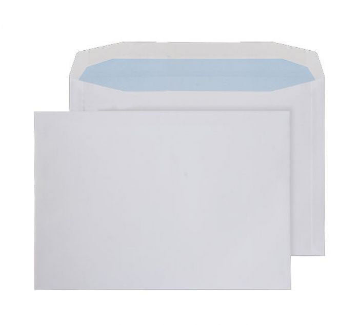 229 x 324mm C4 Tabor Plus White Gummed Wallet [Pack 250] 3735