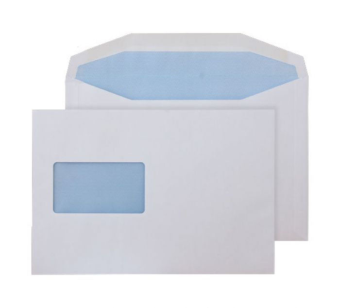 Adamant - Range of coated mailing envelopes