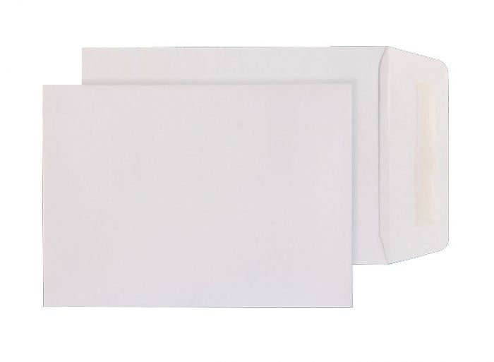 229 x 162mm C5 Ben Nevis White Gummed Pocket 4435