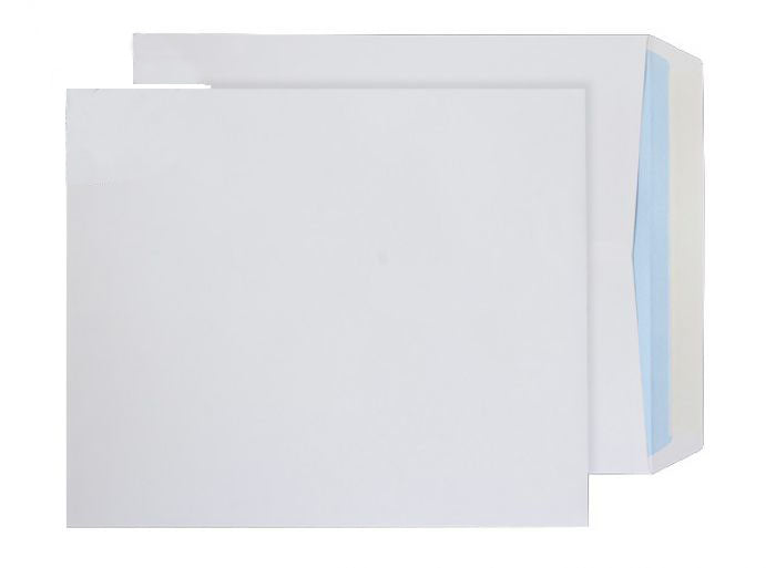 330 x 279mm  Snowdonia White Peel & Seal Pocket 4825