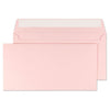 114 x 229mm  Cascade Baby Pink Peel & Seal Wallet 5201
