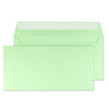 114 x 229mm  Cascade Spearmint Green Peel & Seal Wallet 5217