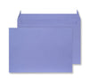 162 x 229mm C5 Cascade Deep Lavender Peel & Seal Wallet 5311