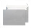 162 x 229mm C5 Cascade Silver Metallic Peel & Seal Wallet 5312