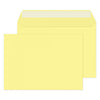 162 x 229mm C5 Cascade Sunlight Yellow Peel & Seal Wallet 5316