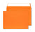 229 x 324mm C4 Cascade Sunset Orange Peel & Seal Wallet [Pack 250] 5405