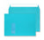 229 x 324mm C4 Cascade Pacific Blue Window Peel & Seal Wallet 5409W