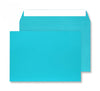 229 x 324mm C4 Cascade Pacific Blue Peel & Seal Wallet 5409