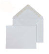 108 x 159mm  Brocken Plus White Gummed Diamond Flap 6213