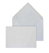 127 x 190mm  Brocken Plus White Gummed Diamond flap 6231