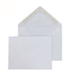 102 x 146mm  Brocken White Gummed Diamond flap 6411