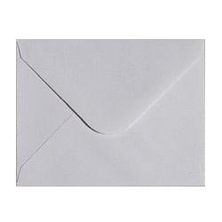 95 x 122mm  Brocken White Gummed Diamond flap 6805
