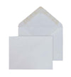 95 x 195mm  Brocken White Gummed Diamond flap 6808