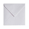 105 x 105mm  Brocken White Gummed Diamond flap 6810
